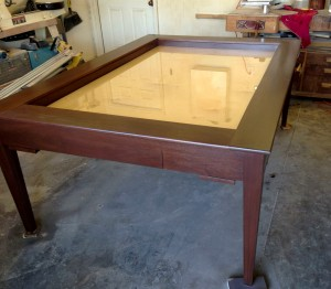 Dinning Table Game Table