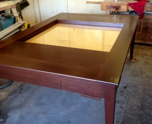 Game Table Dinning Table