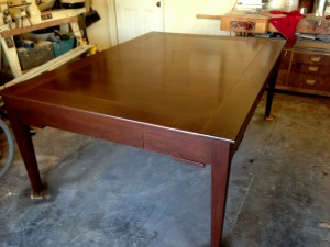 Dining Table Game Table