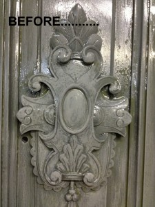 Simple Steps for Painting Doors