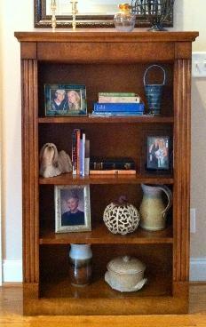 small-bookcase